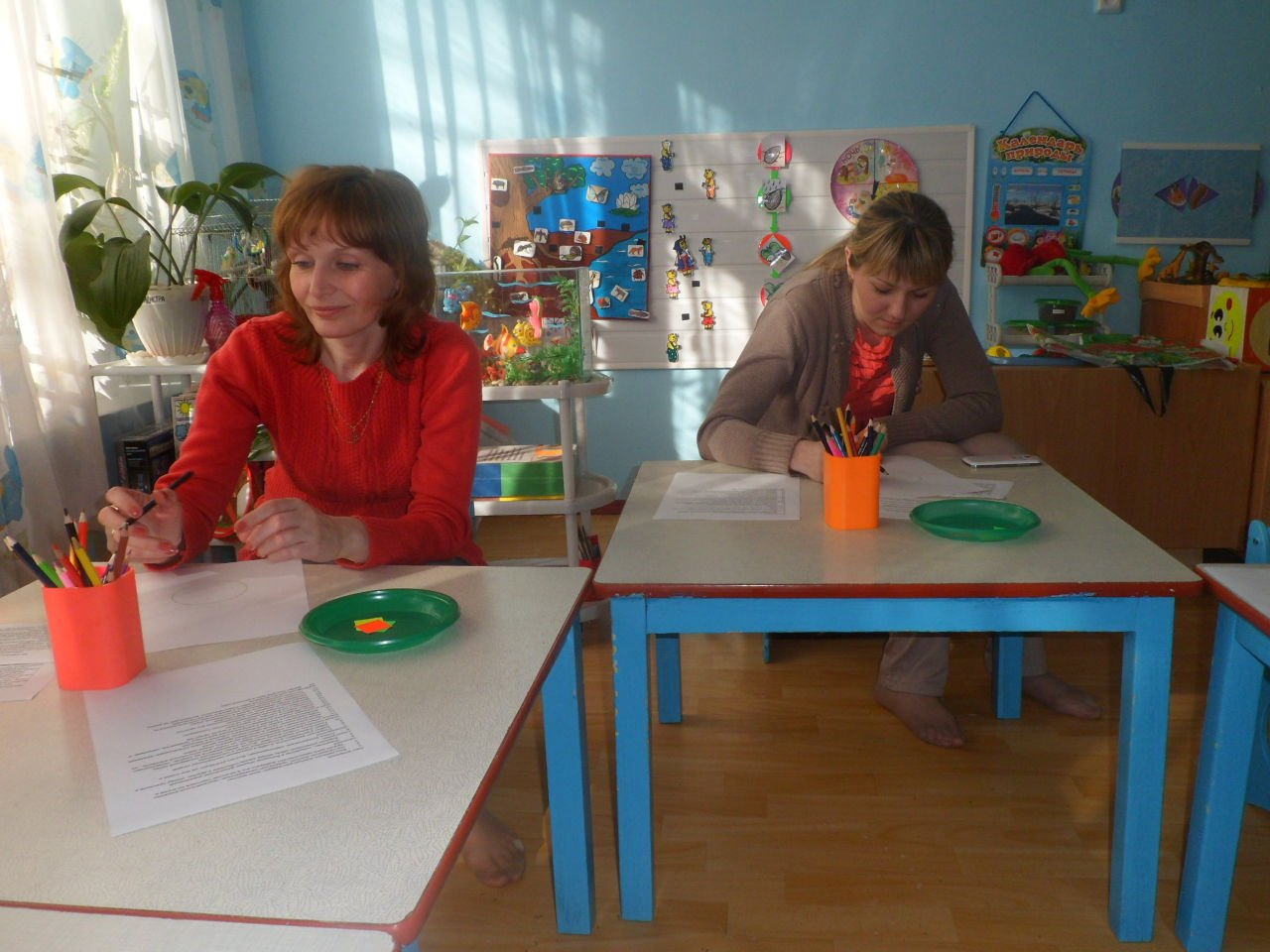родительское собрание детском саду знакомство