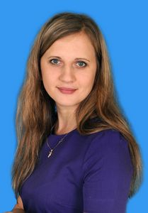 Шаметова Татьяна Ивановна