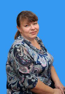 Шелудько Светлана Николаевна