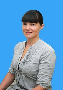 Щелкунова Александра Николаевна