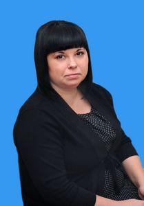 Мамайкина Юлия Федоровна
